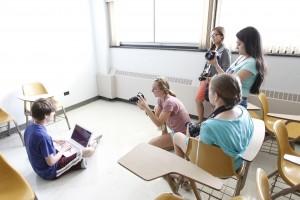 KEMPA Summer Workshop Photography