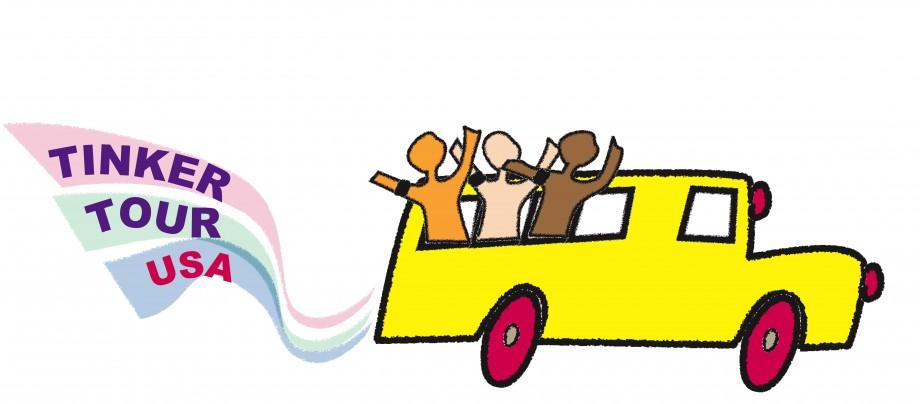 Tinker Tour logo